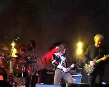Jethro Tull with Special Guest Paul Forrest