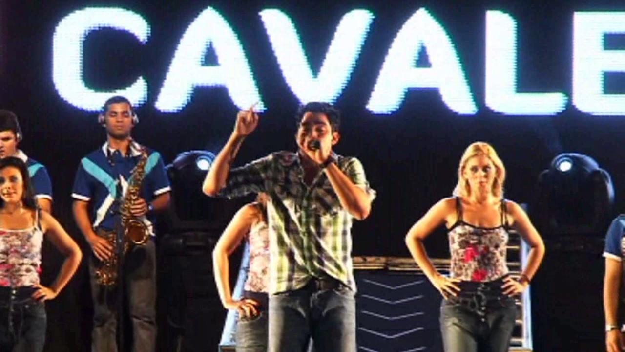 MUSICAS CAVALEIROS DO FORRO 2010 BAIXAR