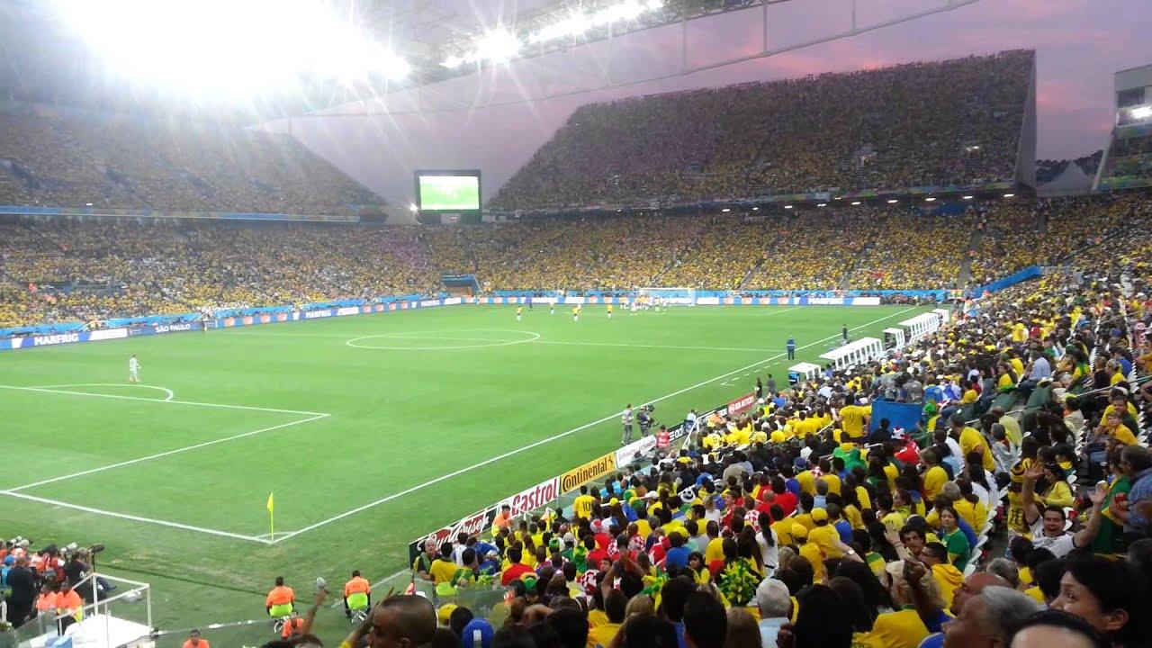 brasil x cro 225 cia world cup brazil 2014 copa do mundo