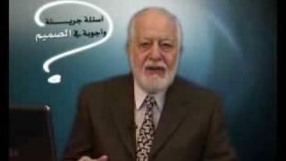 حقيقة عذاب القبر - ردًا على قناة الحياة الحلقة 10 - 2