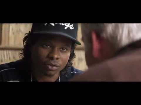 STRAIGHT OUTTA COMPTON (2015) Official Trailer #3 HD (ICE CUBE'S SON)
