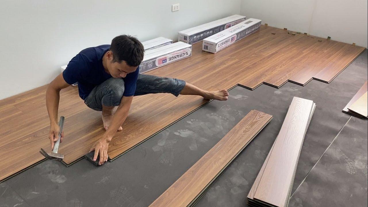 кращий матеріал для підлоги