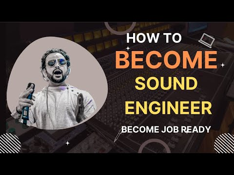 Sound Engineering Courses at PartyMap Studio Mumbai