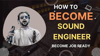 Sound Engineering Courses at PartyMap