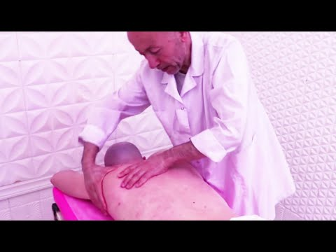 particular-body-massage-by-pinkbarber-|-asmr-barber-massage