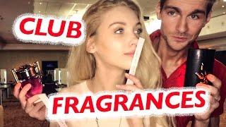 Best Club Fragrances with Melinda London