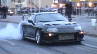 Midnight - Swedish Street Racing