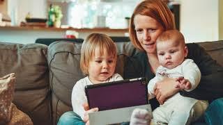 Un service de tutorat en ligne. Un tutorat de qualité pour votre enfant.