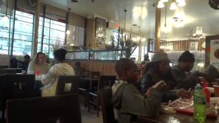 Jacob Soul Food Restaurant and Salad Bar is Harlem's NYC premiere 02/12/2016