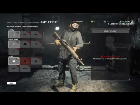 Homefront: The Revolution // Co-Operative Gameplay