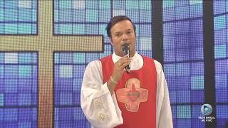 Missa ao vivo com Padre Alessandro Campos 28/06/2020