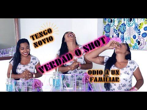 VERDAD O SHOT –ANA NINCO
