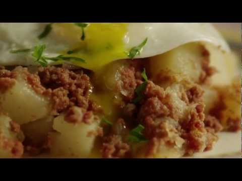 How To Make Quick Corned Beef Hash | Beef Recipe | Allrecipes.com