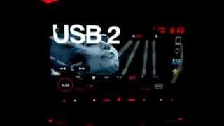 Воспроизведение видео с внешнего HDD на Pioneer AVH-Х8500BT(Видео демонстрирует процесс воспроизведение видео-файлов с внешнего HDD на Pioneer AVH-Х8500BT., 2014-02-07T18:49:45.000Z)