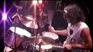 チャー(ONE MORE MILE)char- LIVE 天邪鬼ツアー2006 10- 3