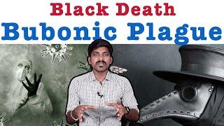 Black Death History | Tamil Pokkisham | Vicky | TP