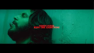 Warren Zeiders  Ride the Lightning (717 Tapes) (Official Music Video)