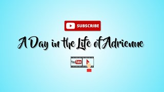 A Day in the Life of | Switch Youth | Adrienne