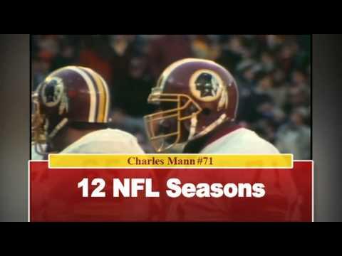 Charles Mann NFL Highlights