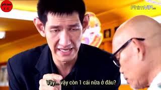 Được Ăn Cả Ngả Về Không | Phim Hài Thái Lan Thuyết Minh