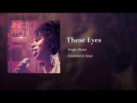 Angie Stone - These Eyes ♡