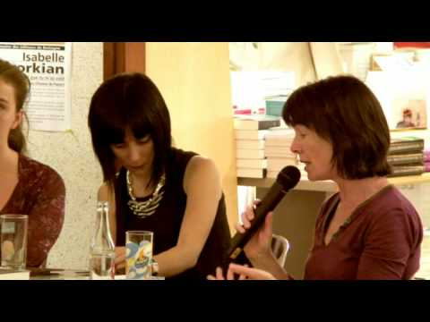 Dialogues avec Wendy Guerra