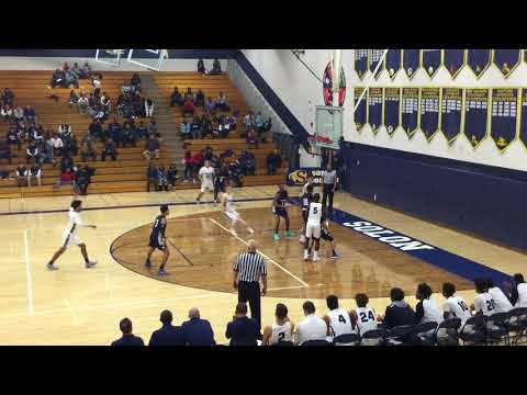Twinsburg vs Solon Part 7