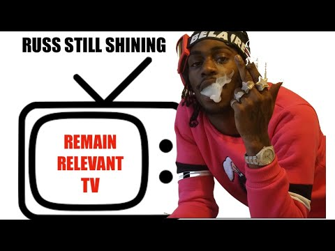 RAPPER RUSS|ROBBED BY FAKE FRIENDS|BLESSING IN DISGUISE?