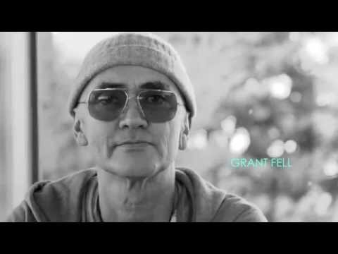 The NZ Music Foundation - Grant Fell