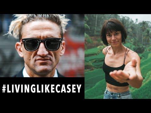 6b1424ff112 LIVING LIKE CASEY NEISTAT CHALLENGE  7 Days and Zero Sleep -   LivingLikeCasey