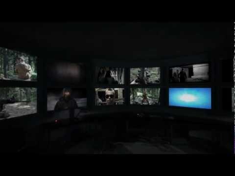 The Dome (2012) | CGI Room
