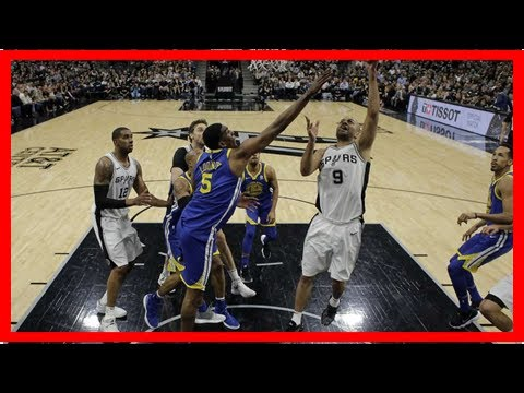 Breaking News | Warriors Off Court, Ep. 15: Breaking down Golden State's Game 3 win over Spurs