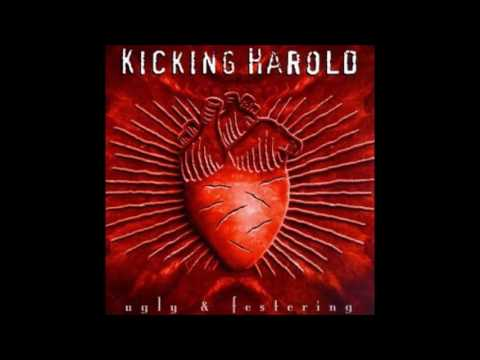 Kicking Harold - Nasty Habits