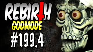 Rebirth (GODMODE) #199.4 - Coole Challenges! | Let