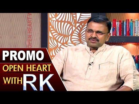 Ex- CBI JD Lakshmi Narayana | Open Heart with RK | Promo | ABN Telugu