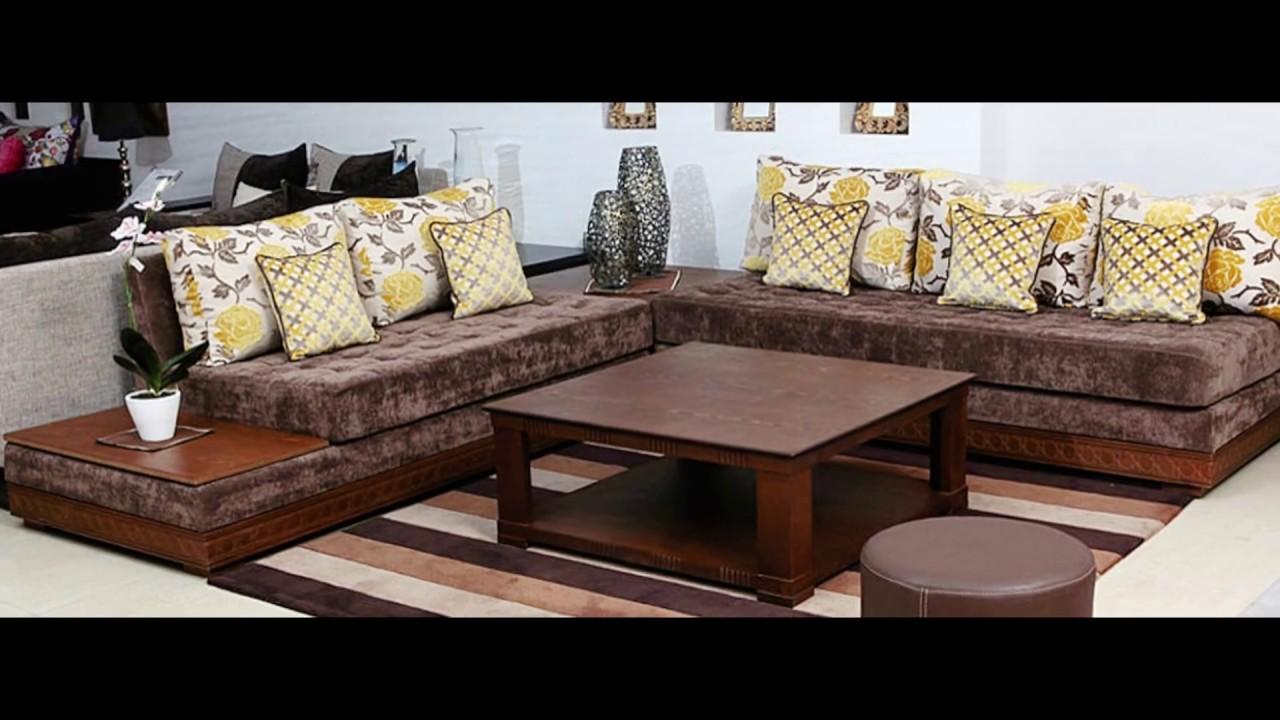Salon Marocain Moderne Collection Des Meilleurs Salons