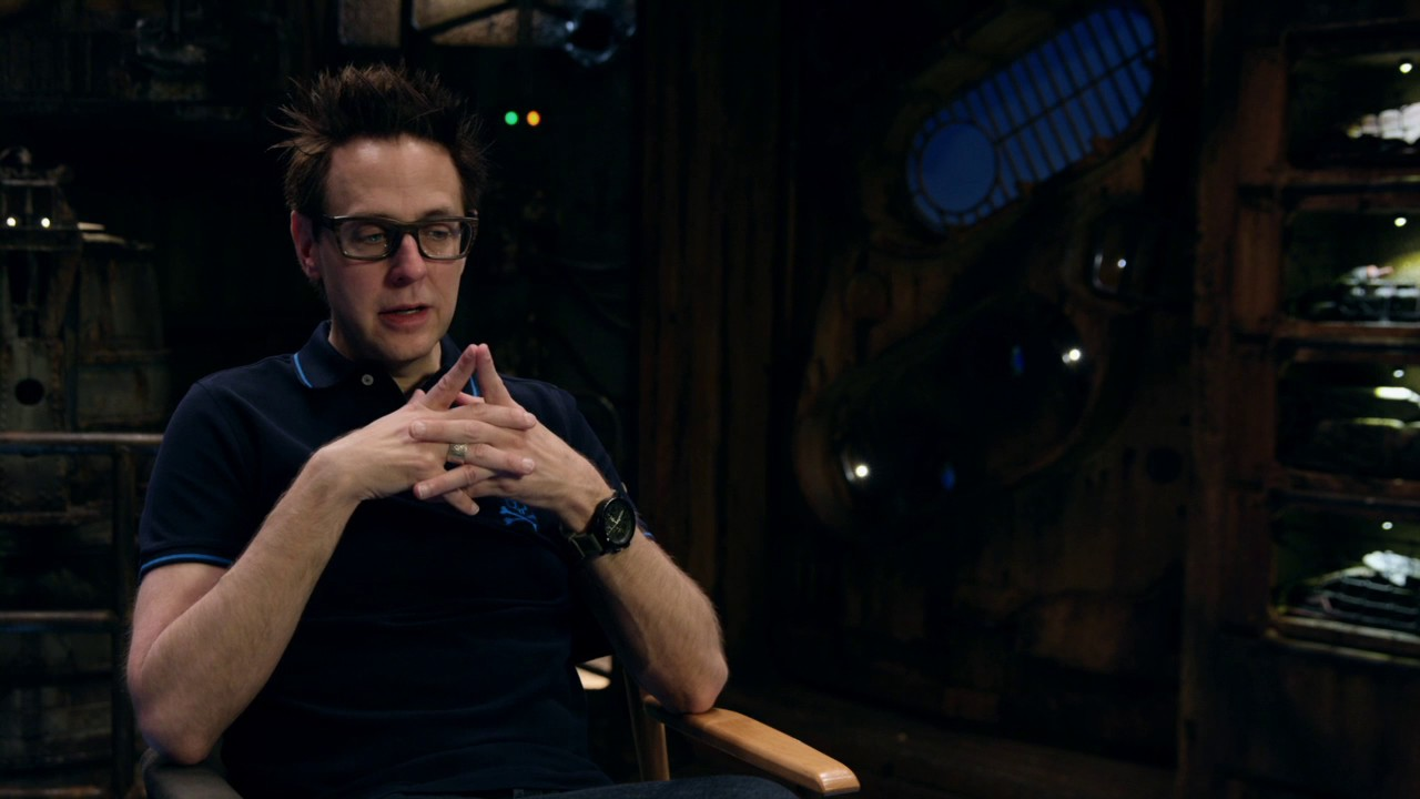 'Guardians of the Galaxy Vol. 2': How James Gunn Made His 'Empire Strikes Back'