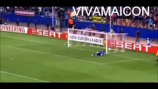 Radamel Falcao Garcia GOALS and SKILLS in River, Porto and Atletico de Madrid