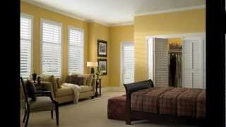 Interior Timber Shutters Form Blinds By Derrick Sambrook