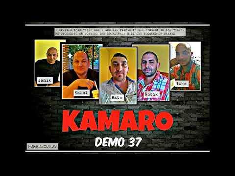 GIPSY KAMARO DEMO 37 - ROMANI GILORI