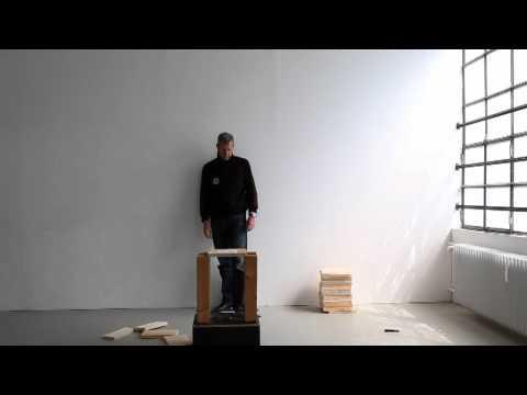 """Christian Seidel, Creative Protest 2 - """"Gewinnen ohne zu Kämpfen"""" Bruchtest"""