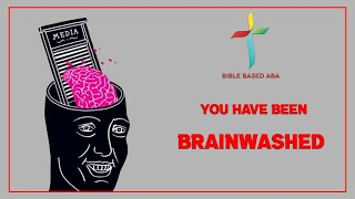 You Have Been Brainwashed!! - 1min 30sec Exercise Proves It
