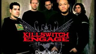 Killswitch Engage - The End Of The Heartache - Remix Dubstep
