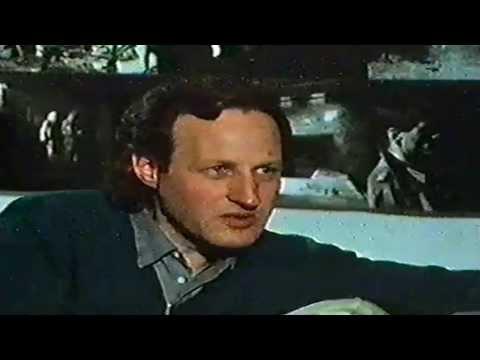Michael Mann on Ridley Scott
