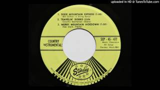 Video Ken Clark - Merry Mountain Hoedown (Starday 477) download MP3, 3GP, MP4, WEBM, AVI, FLV Januari 2018
