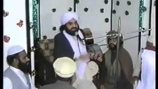Dil Ki Pukar - Pir Naseeruddin Naseer Speech (Golra Sharif)