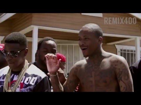 YG - I Wanna Benz Ft. 50 Cent & Nipsey Hussle (Music Video)