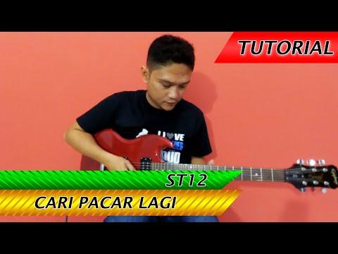 ST 12 - CARI PACAR LAGI | Belajar Gitar Melodi Interlude