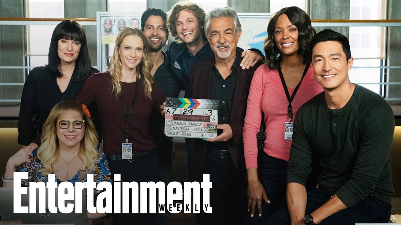 Criminal Minds Renewed For 15th And Final Season | News Flash