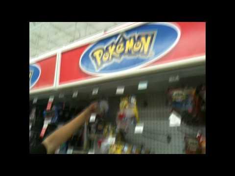 Pokémon At Toys R Us!